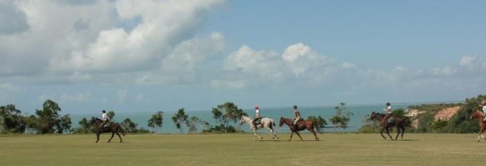Sulle Spiagge di Bahia