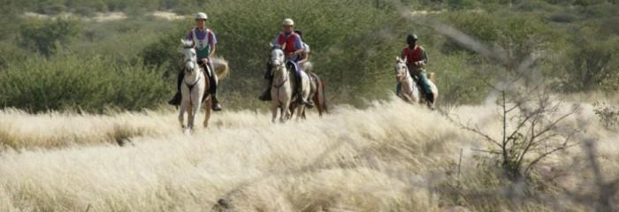 Namibia Endurance