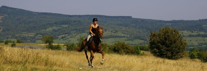 Trekking della Transilvania