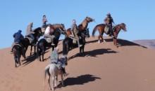 Trekking nel Deserto in Marocco – 12 > 19 marzo 2016