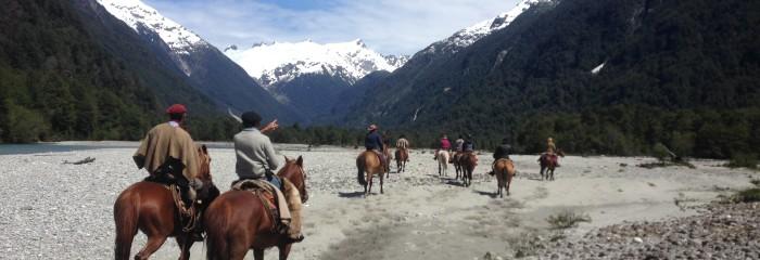 Regione dei laghi – Patagonia del nord